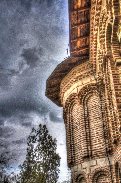 manastirea_snagov_hdr