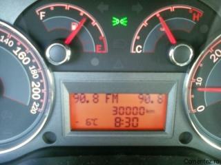fiat linea 30.000km